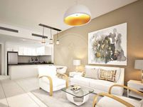 1 Bedroom Apartment in Soho Square Residences-photo @index