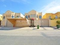 7 Bedroom Villa in Al Duhail-photo @index