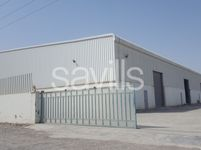 Warehouse Commercial in Seeb-photo @index