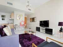 Studio Apartment in Lime Light Twin Tower-photo @index