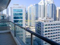 1 Bedroom Apartment in Al Asmawi Building-photo @index