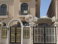 6 Bedroom Villa in Muroor Villas-photo @index
