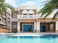 4 Bedroom Villa in Balqis Residence-photo @index