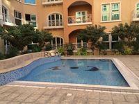 Studio Apartment in Dubai Investment Park 2-photo @index