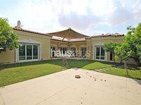 4 Bedroom Villa in Bungalows Area West