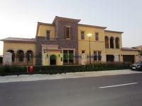 6 Bedroom Villa in Saadiyat Beach-photo @index