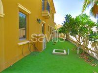 3 Bedroom Villa in Saadiyat Beach-photo @index
