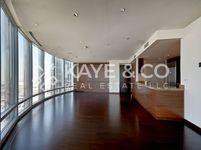 3 Bedroom Apartment in Burj Khalifa-photo @index