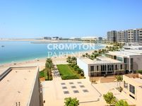 4 Bedroom Apartment in Al Zeina - Residential Tower E-photo @index