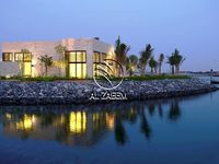 5 Bedroom Villa in Al Qurm Resort-photo @index