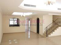 4 Bedroom Villa in Mirdif Villas-photo @index