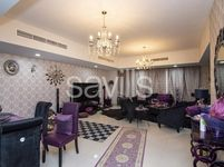 6 Bedroom Villa in Al Zahia