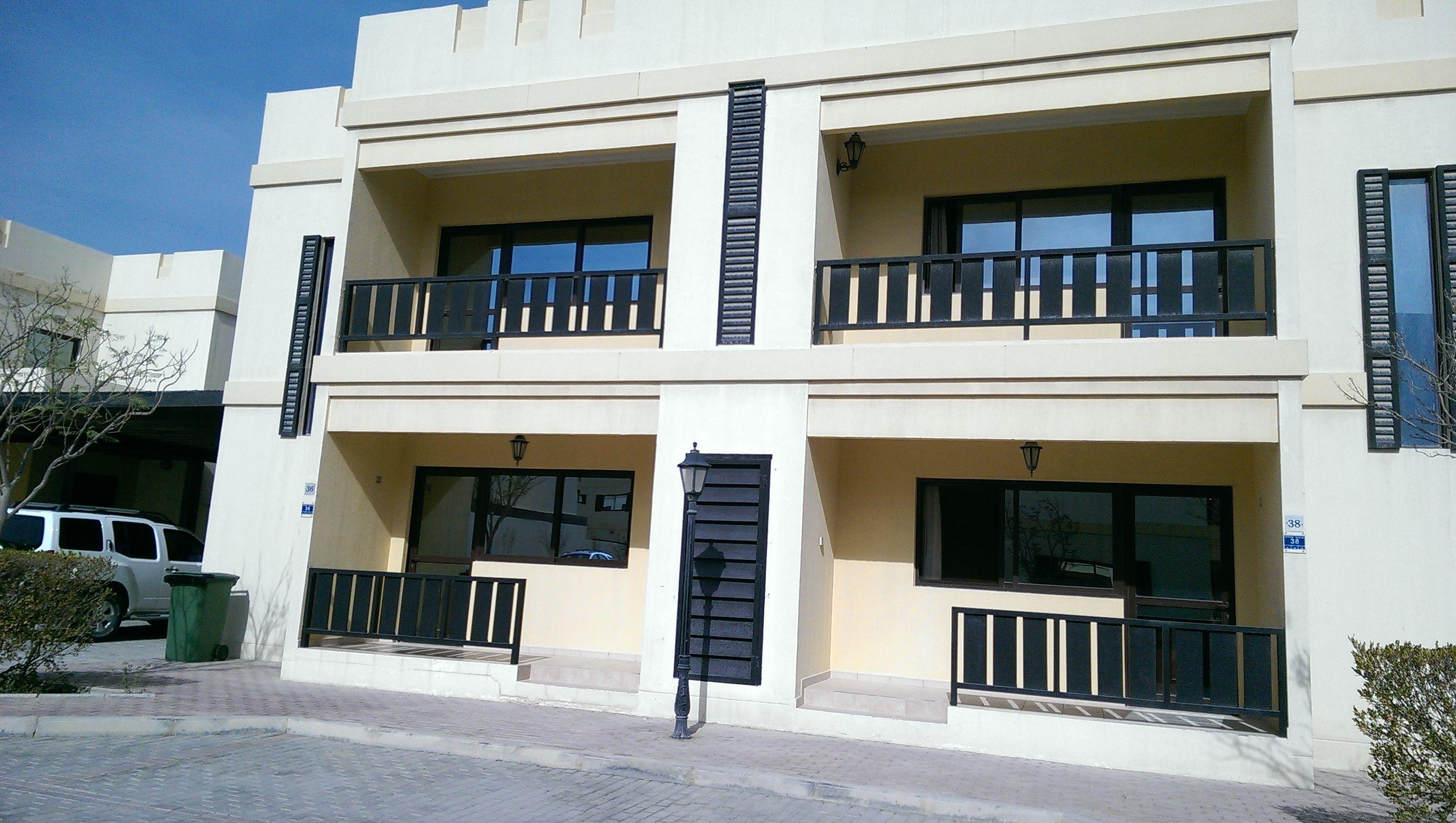 Stunning SF Five Bedrooms Villa in Al Waab