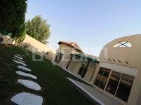 5 Bedroom Villa in Al Jasra-photo @index