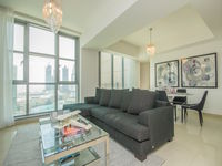 3 Bedroom Apartment in Standpoint A-photo @index