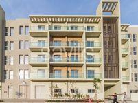 Studio Apartment in Al Zahia
