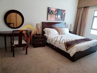 2 Bedroom Hotel Apartment in Pearl Coast Premier Hotel Apartments-photo @index