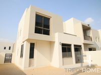 4 Bedroom Villa in Zahra Townhouses