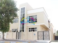 Studio Apartment in Al Qurm Gardens