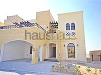 4 Bedroom Villa in Al Naseem-photo @index