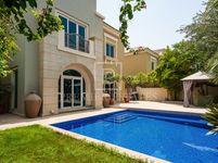 5 Bedroom Villa in Esmeralda-photo @index
