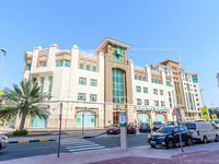 Office Commercial in Dubai Health Care City (DHCC)-photo @index