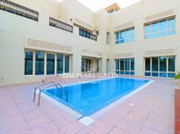 5 Bedroom Villa in Al Waab-photo @index