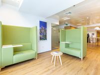 Fully Fitted Office Commercial in Cubes Park-photo @index