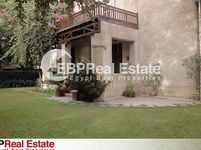 4 Bedroom Villa in Sarayat  Maadi-photo @index