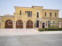 6 Bedroom Villa in Saadiyat Beach Villas-photo @index