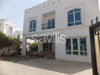 6 Bedroom Villa in Qurum-photo @index