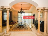 4 Bedrooms Apartment in Fairmont Residence South