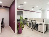 Fully Fitted Office Commercial in Smart Heights-photo @index