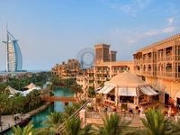 3 Bedroom Apartment in Madinat Jumeirah Living-photo @index