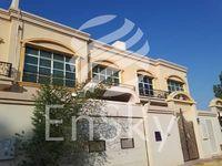 1 Bedroom Apartment in Al Bateen Complex-photo @index