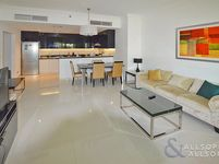 2 Bedroom Apartment in capital bay