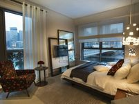 1 Bedroom Apartment in Sparkle Towers