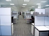 Office Commercial in Khalifa port-photo @index