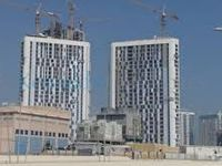 3 Bedroom Apartment in Meera Shams Tower 1-photo @index