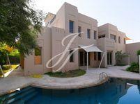 5 Bedroom Villa in Desert Leaf 5-photo @index
