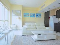 Studio Apartment in The Royal Oceanic-photo @index