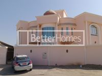 5 Bedroom Villa in Al Awabi-photo @index