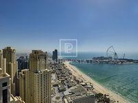 4 Bedroom Apartment in Al Fattan Marine Tower-photo @index