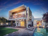 5 Bedroom Villa in Yas Acres-photo @index