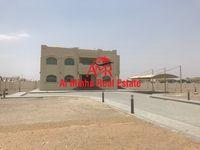 Commercial Villa Commercial in Al Bateen-photo @index
