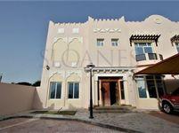 5 Bedroom Villa in West Bay Lagoon Street-photo @index