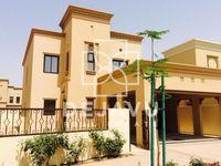 3 Bedroom Villa in Arabian Ranches-photo @index