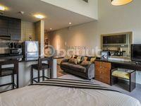 Studio Apartment in Bridge-photo @index