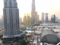 1 Bedroom Apartment in Fountain Views 2-photo @index