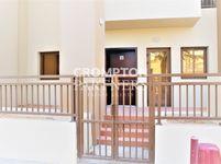 3 Bedroom Apartment in Mussafah Gardens-photo @index